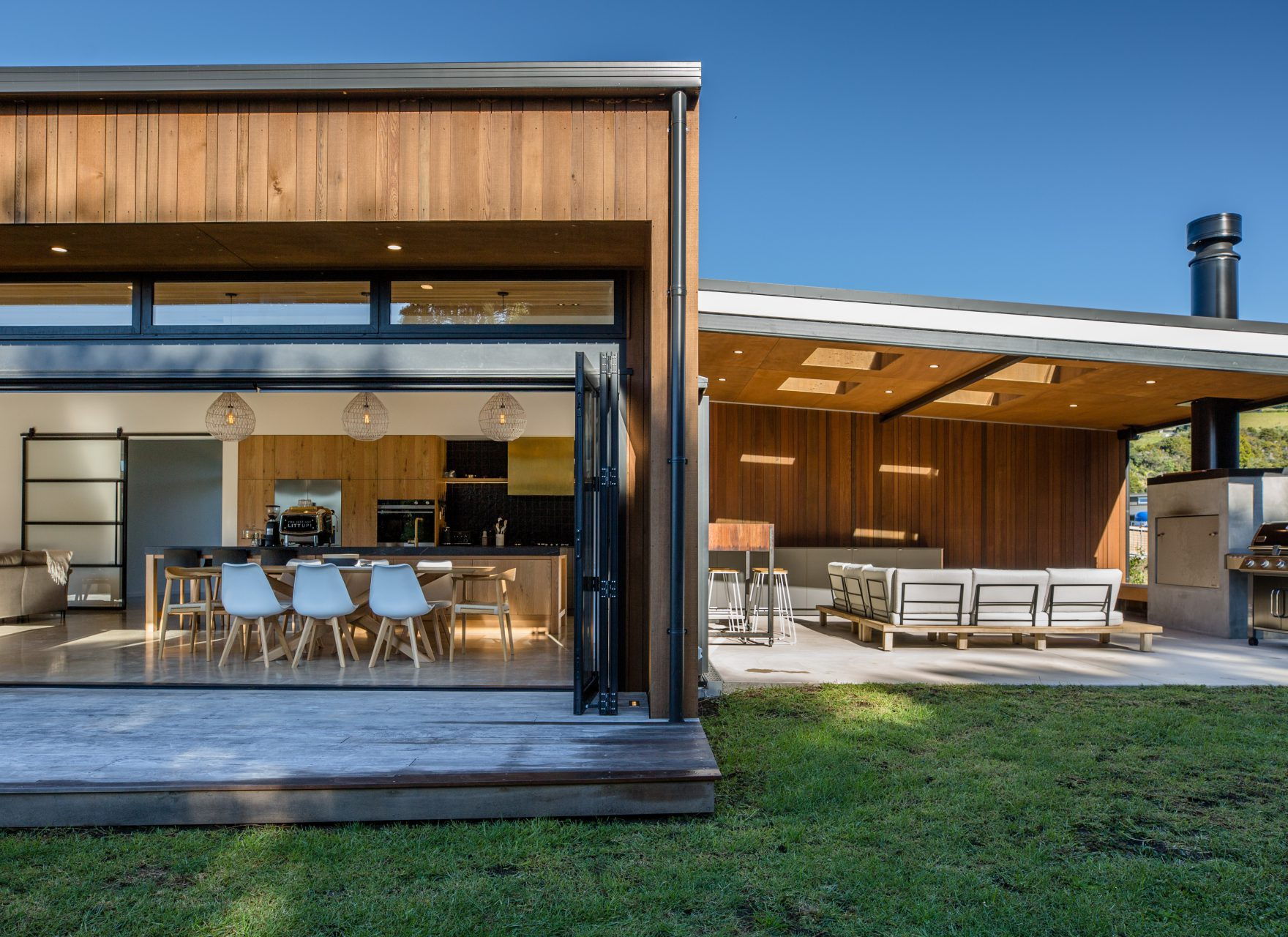 RHJ Builders - Featured Project Image